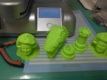 3Dプリンターは株式会社MACで試作いただけます